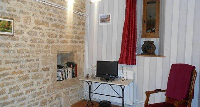 Gîte: chez florine et valentin à sennevoy-le-bas (112856)