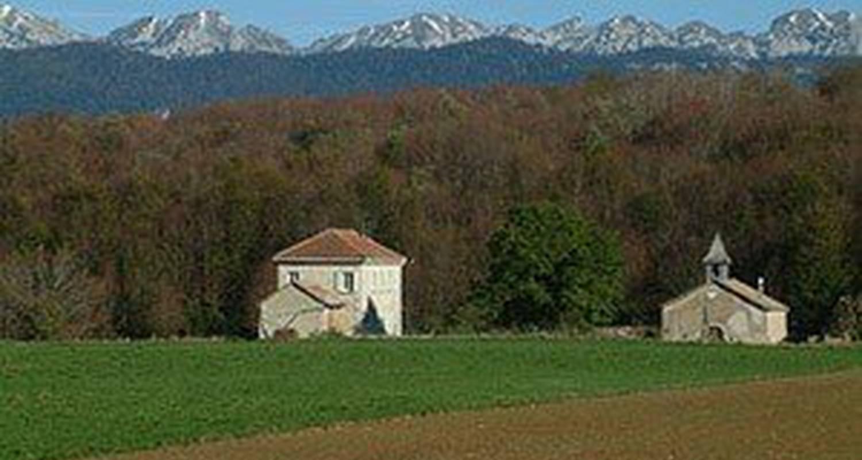 Gîte: gites des gabriels à la chapelle-en-vercors (112883)