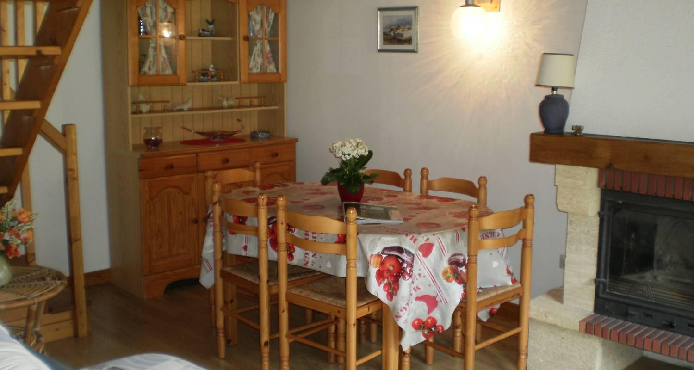 Gîte: la fermette des ramolleux in crécy-en-ponthieu (112913)
