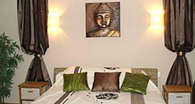 Bed & breakfast: les lits marins in saint-pierre-d'oléron (112920)