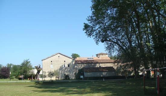 Hôtel La  Ferme de Bournet