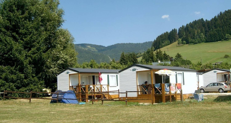 Emplacements de camping: camping le vercors à autrans (112991)
