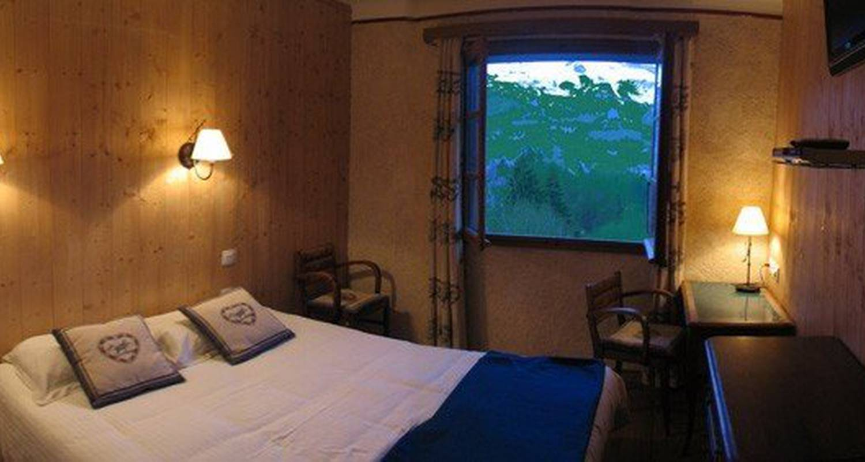 Hotel: citotel libety mont blanc in saint-gervais-les-bains (113016)