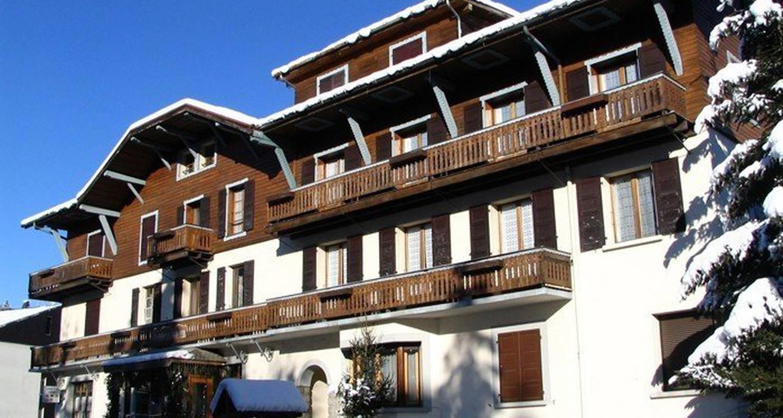 Hotel: citotel libety mont blanc in saint-gervais-les-bains (113015)