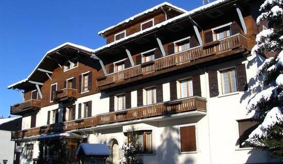 Citotel Libety Mont Blanc