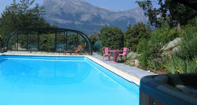 Hotel: citotel libety mont blanc in saint-gervais-les-bains (113017)