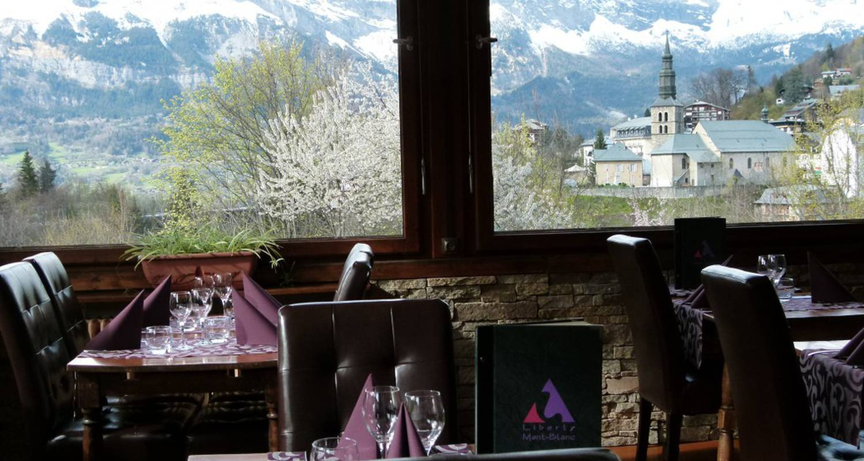 Hotel: citotel libety mont blanc in saint-gervais-les-bains (113018)