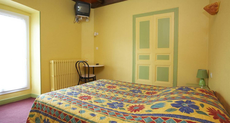 Hôtel: hotel magdeleine à romans-sur-isère (113101)