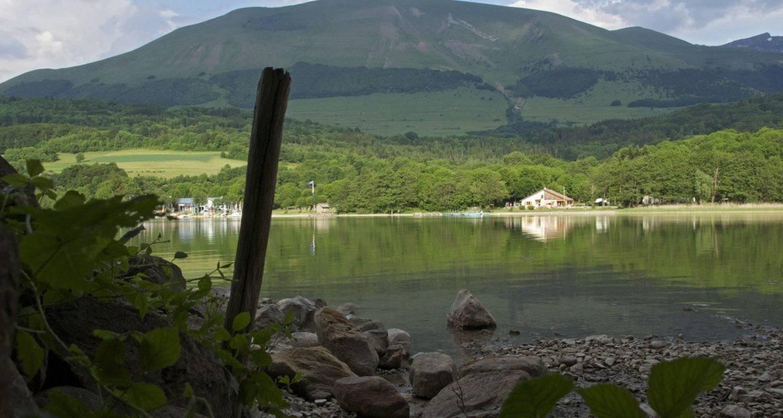 Espacios del campamento: camping ser sirant en saint-théoffrey (113160)