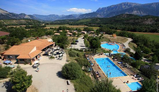 Camping le Couriou picture
