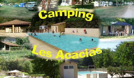 camping les acacias picture