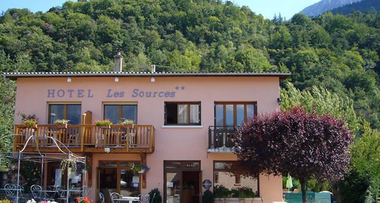 Hotel: hotel camping les sources en savines-le-lac (113222)