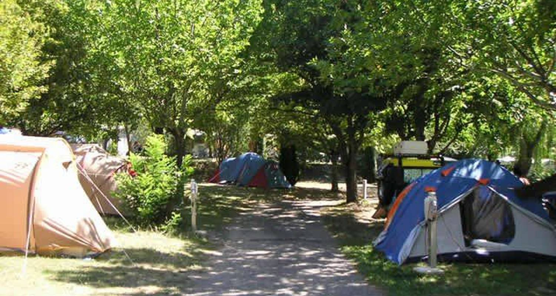Hotel: hotel camping les sources en savines-le-lac (113224)