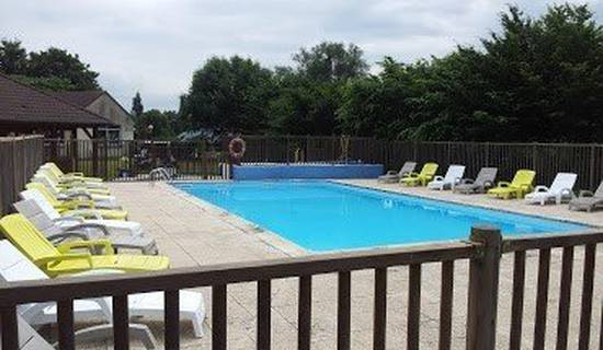 camping les marguerites picture