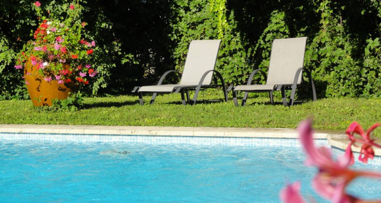 Hotel: hostellerie sarrasine in replonges (113270)