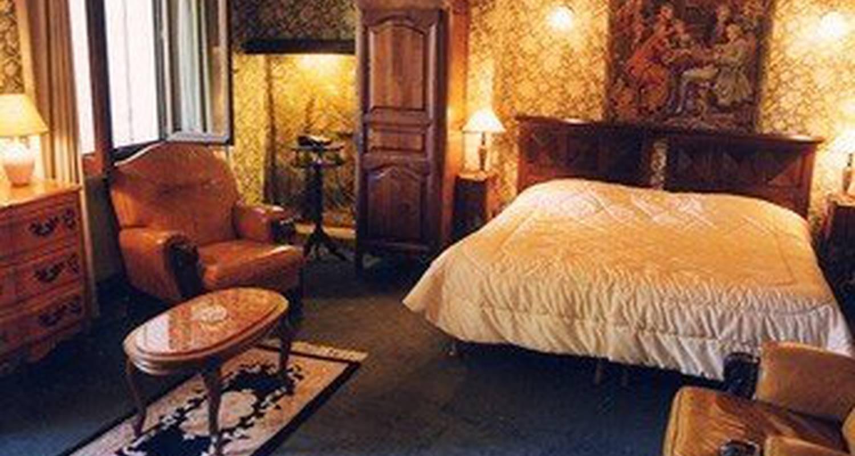 Hotel: hostellerie sarrasine in replonges (113271)