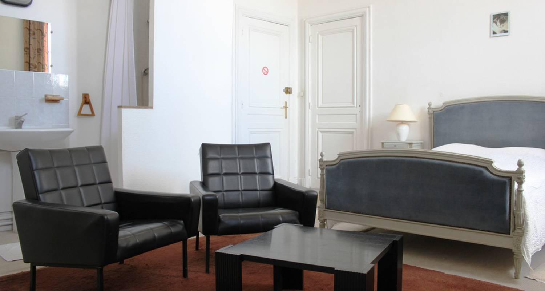 Chambre d'hôtes: résidence porte d'arras à douai (113280)