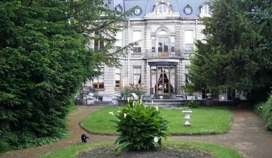 Résidence Porte d'Arras foto