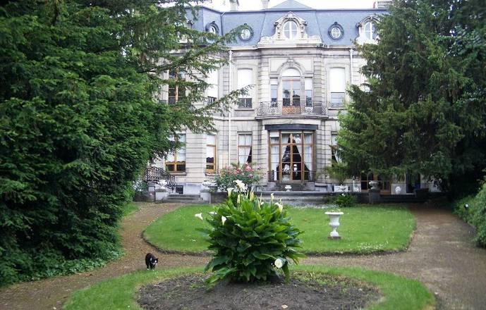 Résidence Porte d'Arras