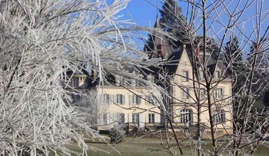 Chateau de Saint Antoine picture