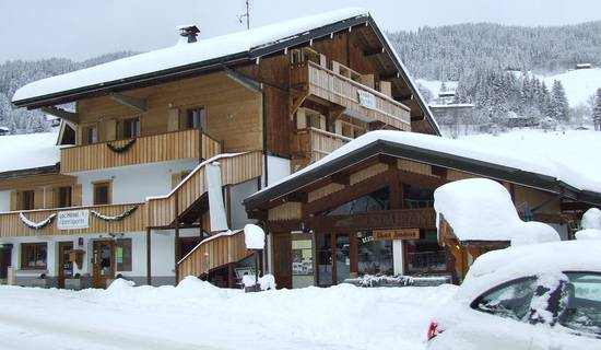 Loc'Hotel Alpen'Sports picture