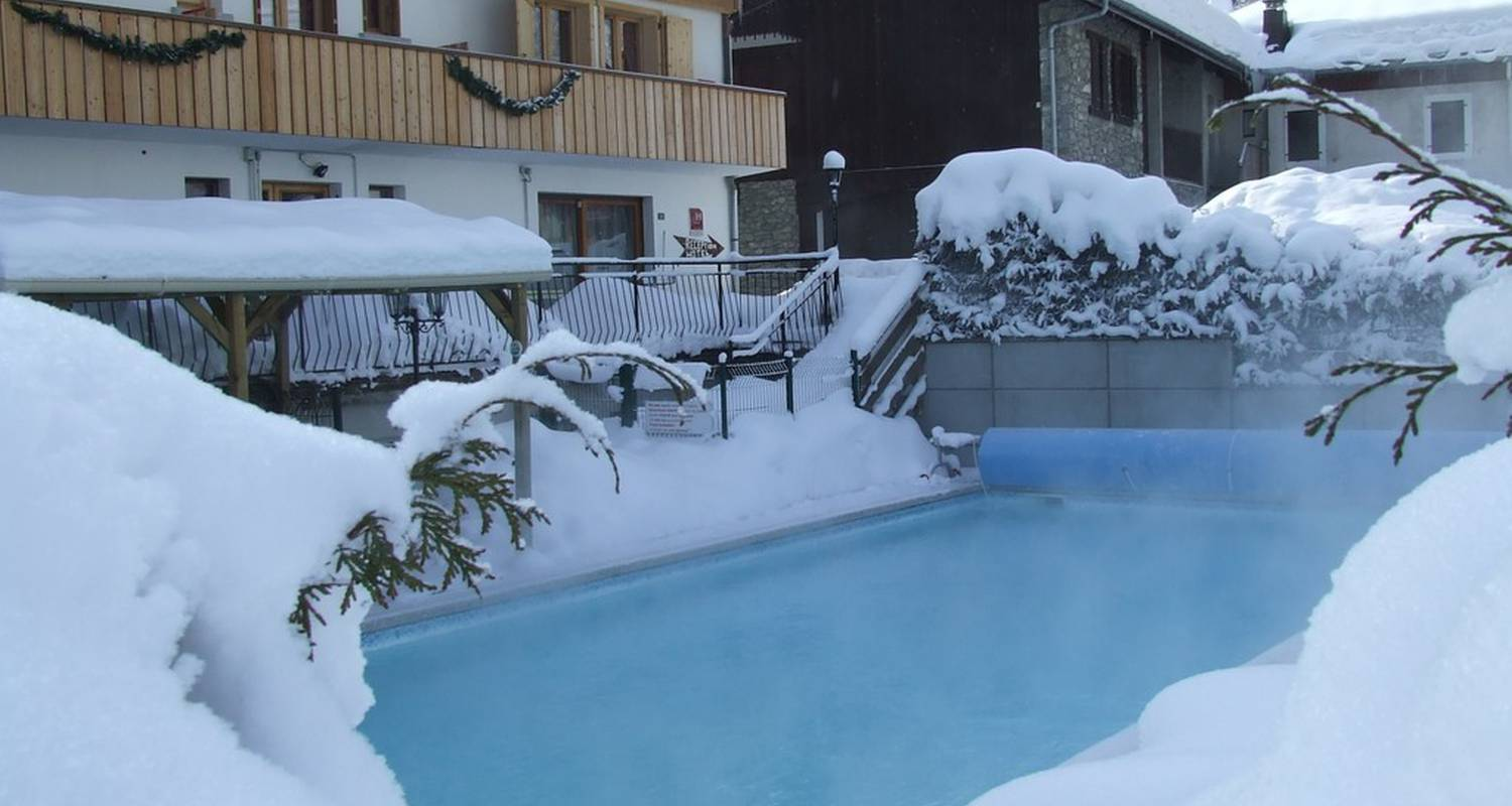 Hotel residence: loc'hotel alpen'sports in les gets (113420)