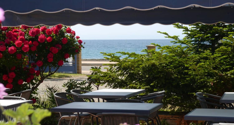 Hotel: sole e mare hotel in saint-florent (113424)