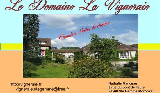 Domaine La VIGNERAIE picture