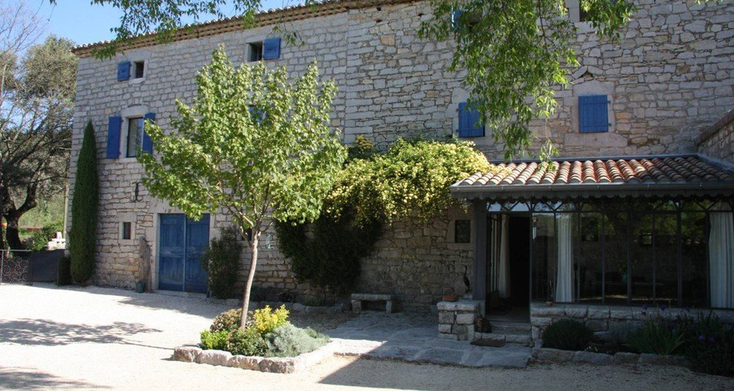 Bed & breakfast: les magnavols in beaulieu (113450)