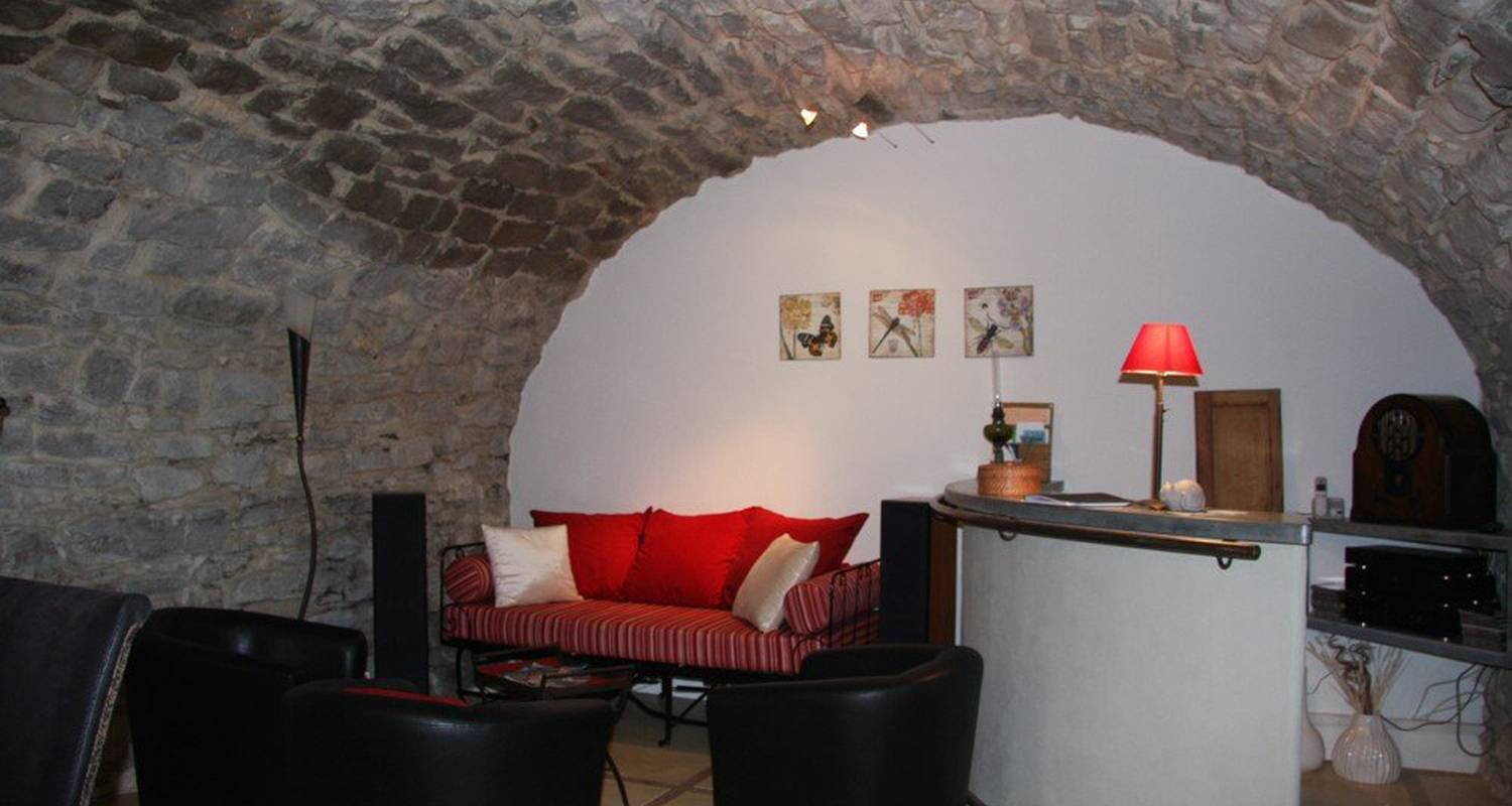 Bed & breakfast: les magnavols in beaulieu (113451)