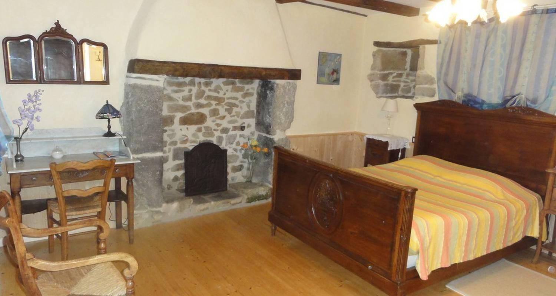 Bed & breakfast: chamdres d'hôtes de kervan in trédrez-locquémeau (113459)