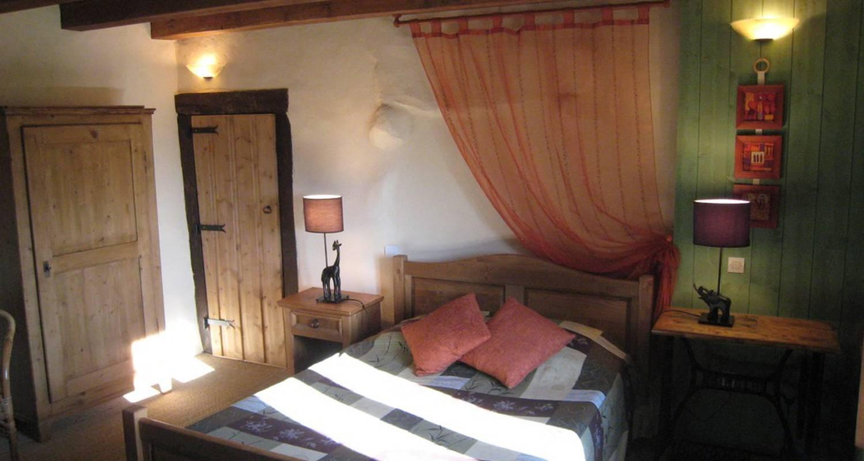 Bed & breakfast: chamdres d'hôtes de kervan in trédrez-locquémeau (113460)