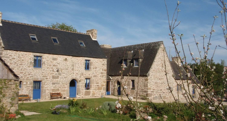 Bed & breakfast: chamdres d'hôtes de kervan in trédrez-locquémeau (113458)