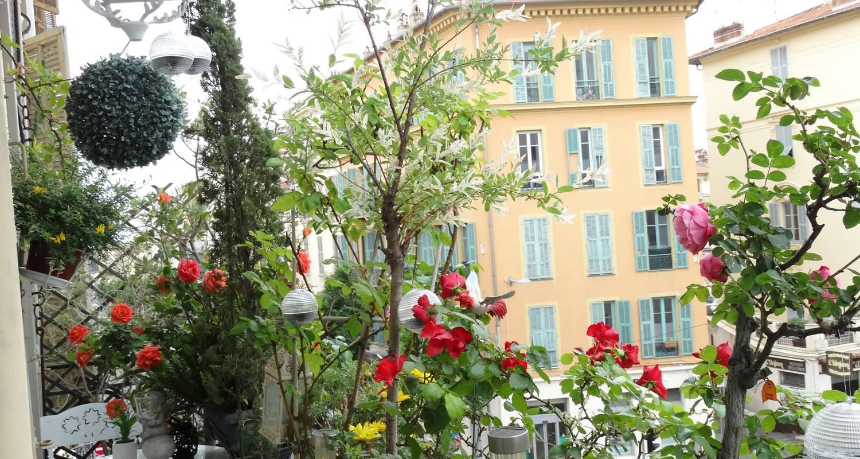 Bed & breakfast: byzance cote balcon in nice (113502)