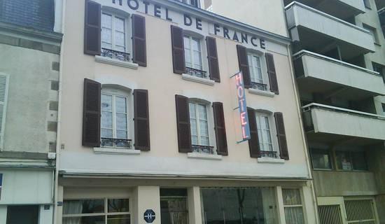 Hôtel de France picture