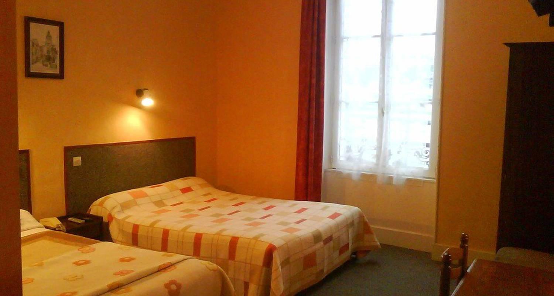 Hôtel: hôtel de france à limoges (113565)