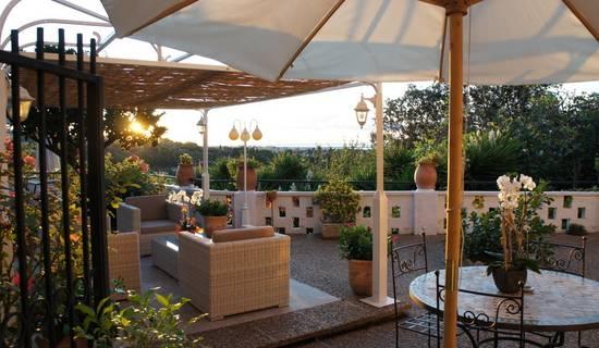 les terrasses du soleil picture