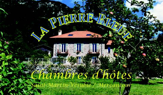 LA PIERRE BLEUE picture