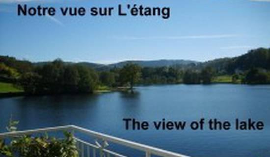 L'Hirondelle du Lac picture