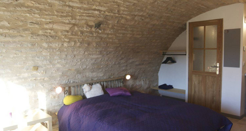 Bed & breakfast: l'étoile du berger in hures-la-parade (113736)
