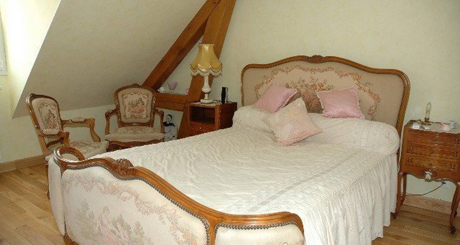Bed & breakfast: le gres d'echenilly in saint-andré-les-vergers (113920)