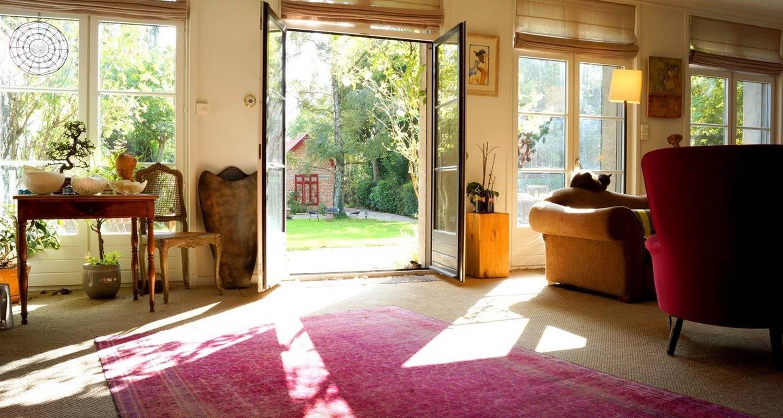 La maison du sart villeneuve d 39 ascq 27029 - Chambres d hotes villeneuve d ascq ...