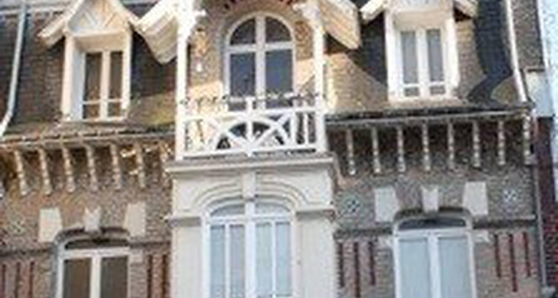Chambre d'hôtes: villa neustrie  à le havre (114036)