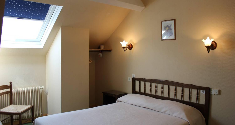 Hotel: l'auberge de la ramberge in pocé-sur-cisse (114048)