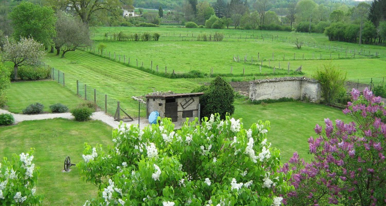 Chambre d'hôtes: chez monique  à doulaincourt-saucourt (114072)