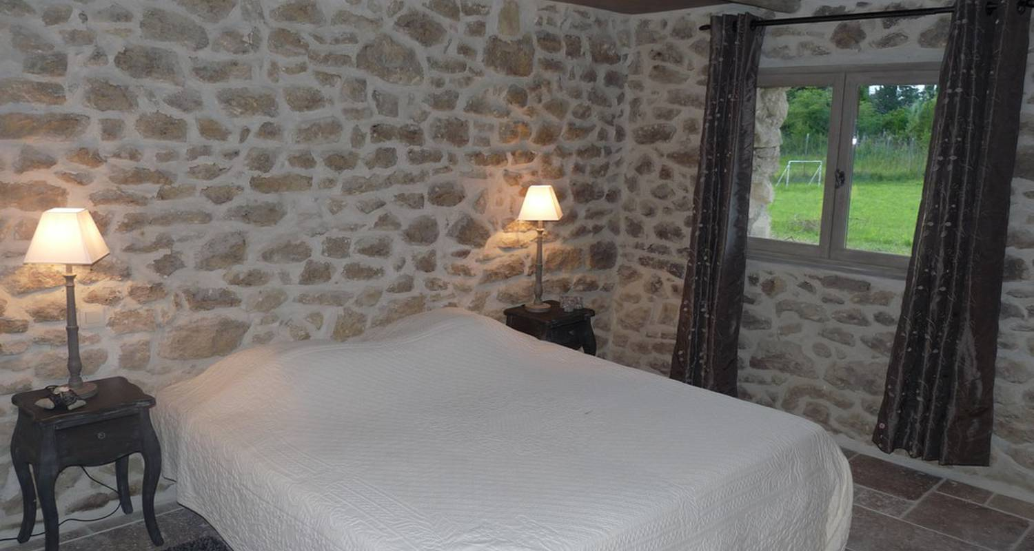 Bed & breakfast: la terre des anges in sarrians (114092)