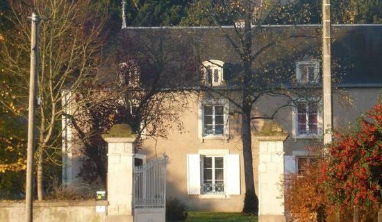 Le Pireau-Chambres d'hôtes picture