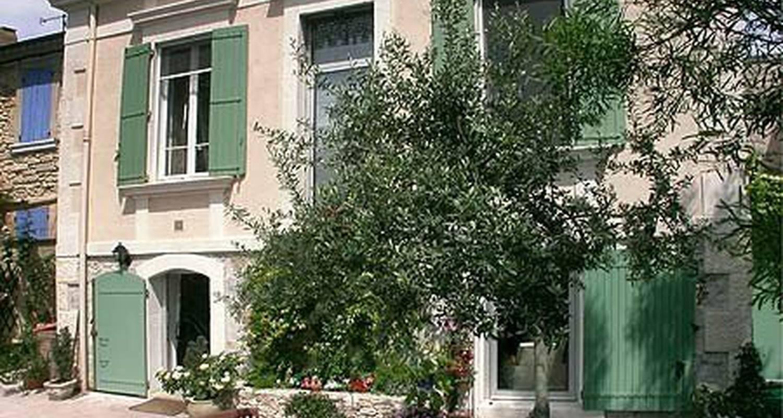 Chambre d'hôtes: chez marie à avignon (114109)