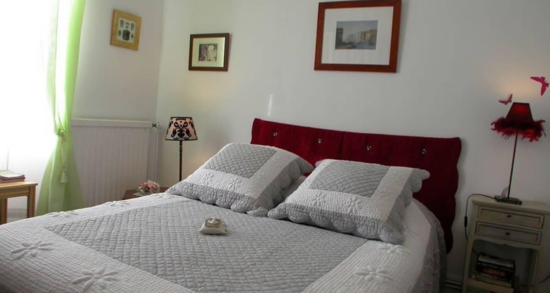 Chambre d'hôtes: chez marie à avignon (114111)