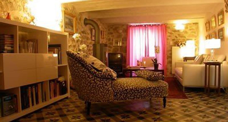 Chambre d'hôtes: chez marie à avignon (114112)